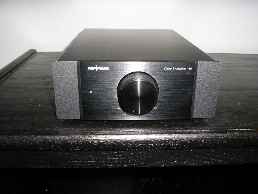 PopPulse T-150 MKII Integrated Amplifier