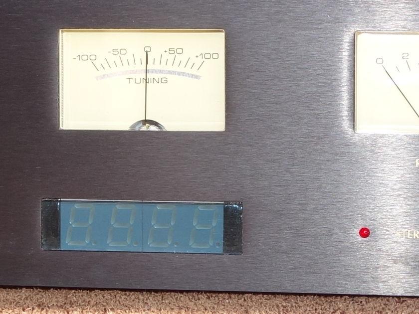 Magnum Dynalab FT-101a Tuner