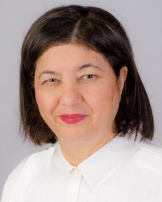 Farkhondeh Bodaghi