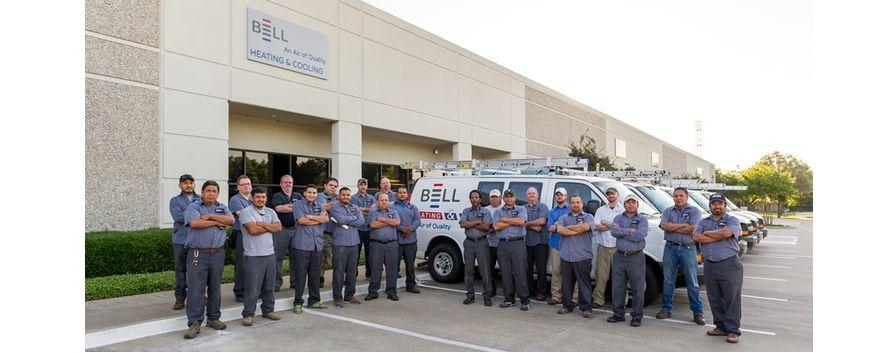 Bell Mechanical Services - Carrollton