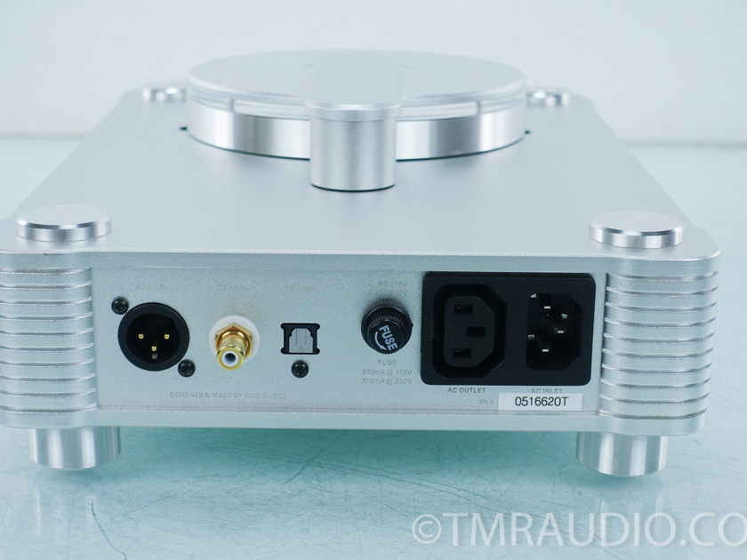 Woo Audio WTP-1 CD Transport (8931)