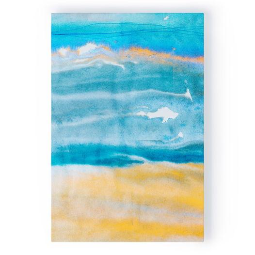 Картина Ветер в пустыне, 40x60 см