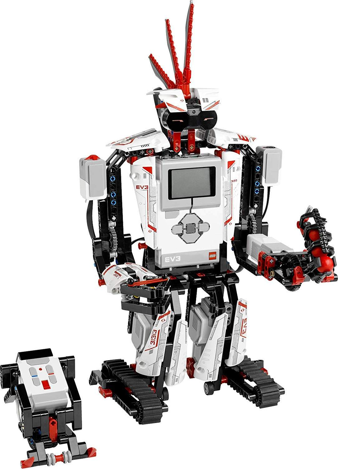 LEGO MINDSTORMS EV3 31313 Robot Kit