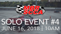 MBR SCCA Event #4 2018