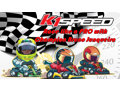 Karting with Champ Bruno Junqueira, BUY IT NOW!!