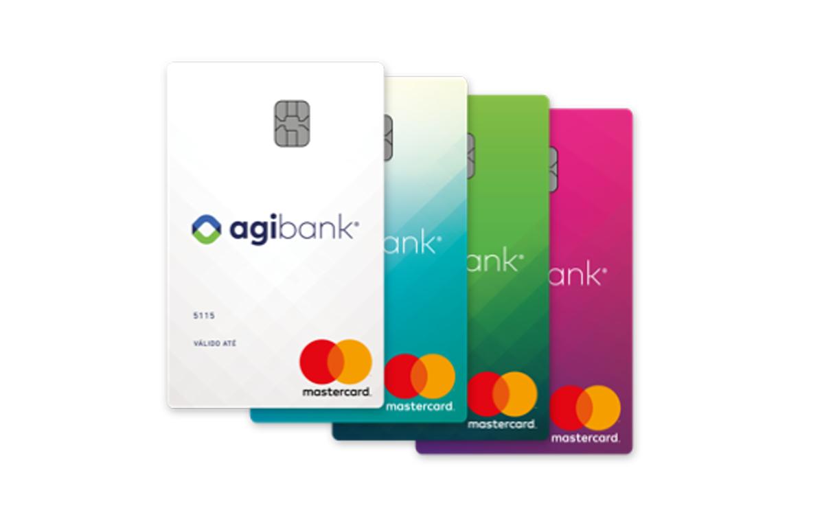 Agibank MasterCard, melhores cartões sem anuidade em 2020