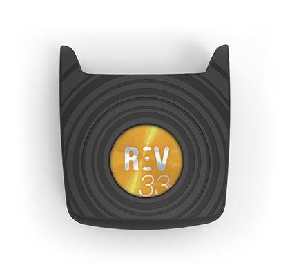 REV33 Pro 130 Yellow