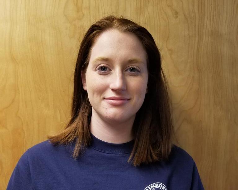 Ms. Erika , Infant Assistant Teacher