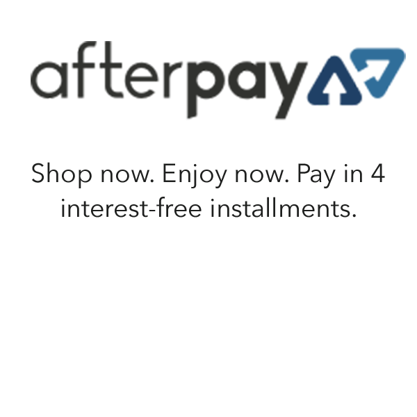 AfterPay: Shop LaliSimone Now. Pay in 4 installments
