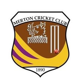 Merton Cricket Club Logo
