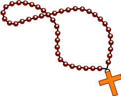 Free Rosaries for Faith Formation Programs