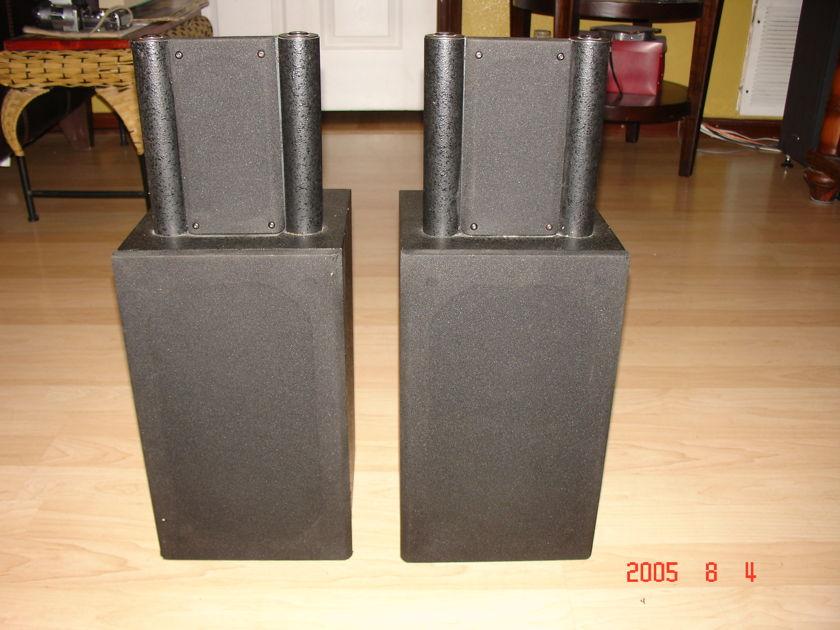 MILLER&KREISEL MK SX-4 VINTAGE SPEAKERS