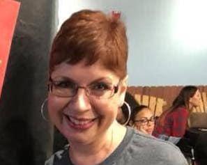 Nancy Giammarino , Assistant Teacher - Infant 1