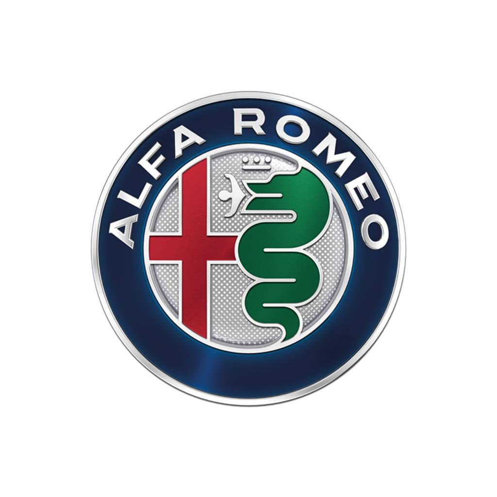 Alfa Romeo Scrape Armor Bumper Protection