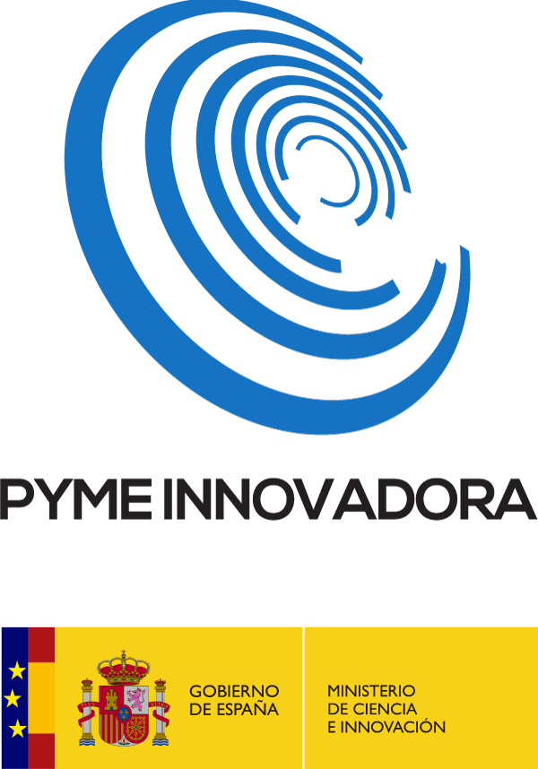 GOVERNMENT OF SPAIN INNOVATIVE SME SEAL GOVERNMENT OF SPAIN