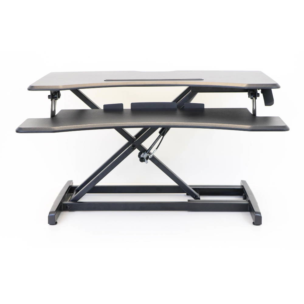zipdesk sit stand desk