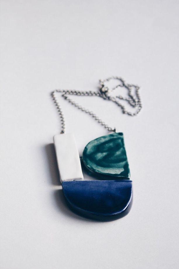 Керамическое украшение GUNGA