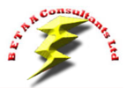 BETAA Consultants logo