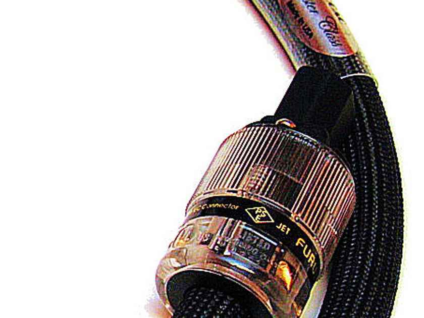 Crystal Clear Audio Master Class series Version 2  black