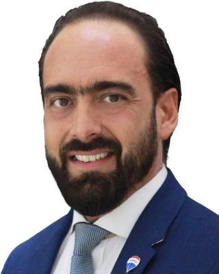 John Vertoudakis