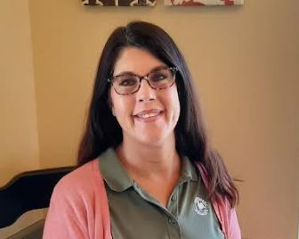 Ms. Estridge , Early Preschool 2 Teacher