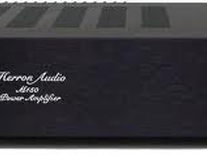 Herron  M150 Monoblock Amplifer