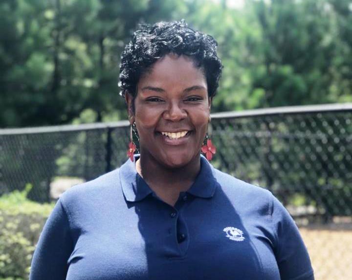 Ms. Johnson , Private Pre-K Teacher