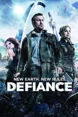 Defiance's BG