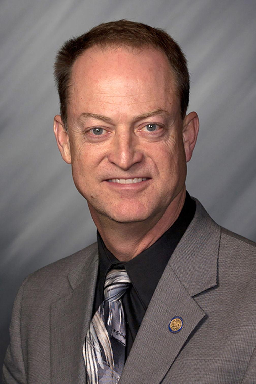 Mark Messmer