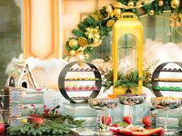 PRE CHRISTMAS BRUNCH image