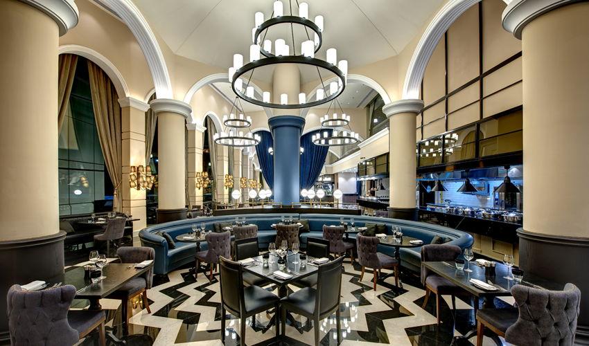 Great British Restaurant image