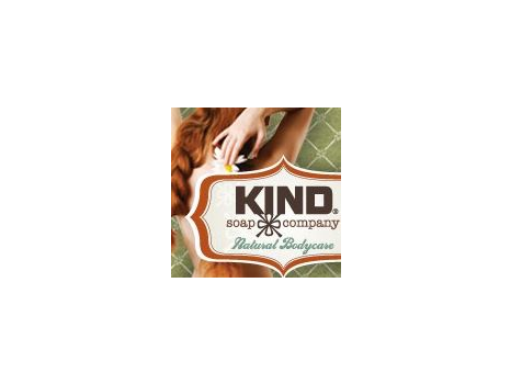 Private Shopping event for 10 from the KIND soap company