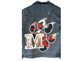 Marymount Benefit Denim Jacket