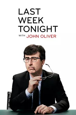 Last Week Tonight with John Oliver's BG