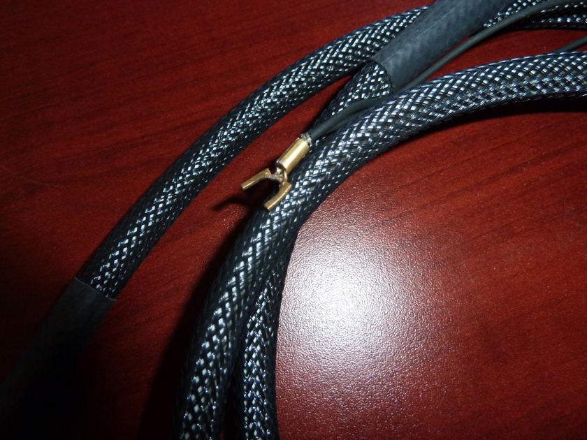 Graham Engineering IC-70  Balanced Tonearm Cable