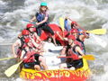 Whitewater Rafting $100 gift card