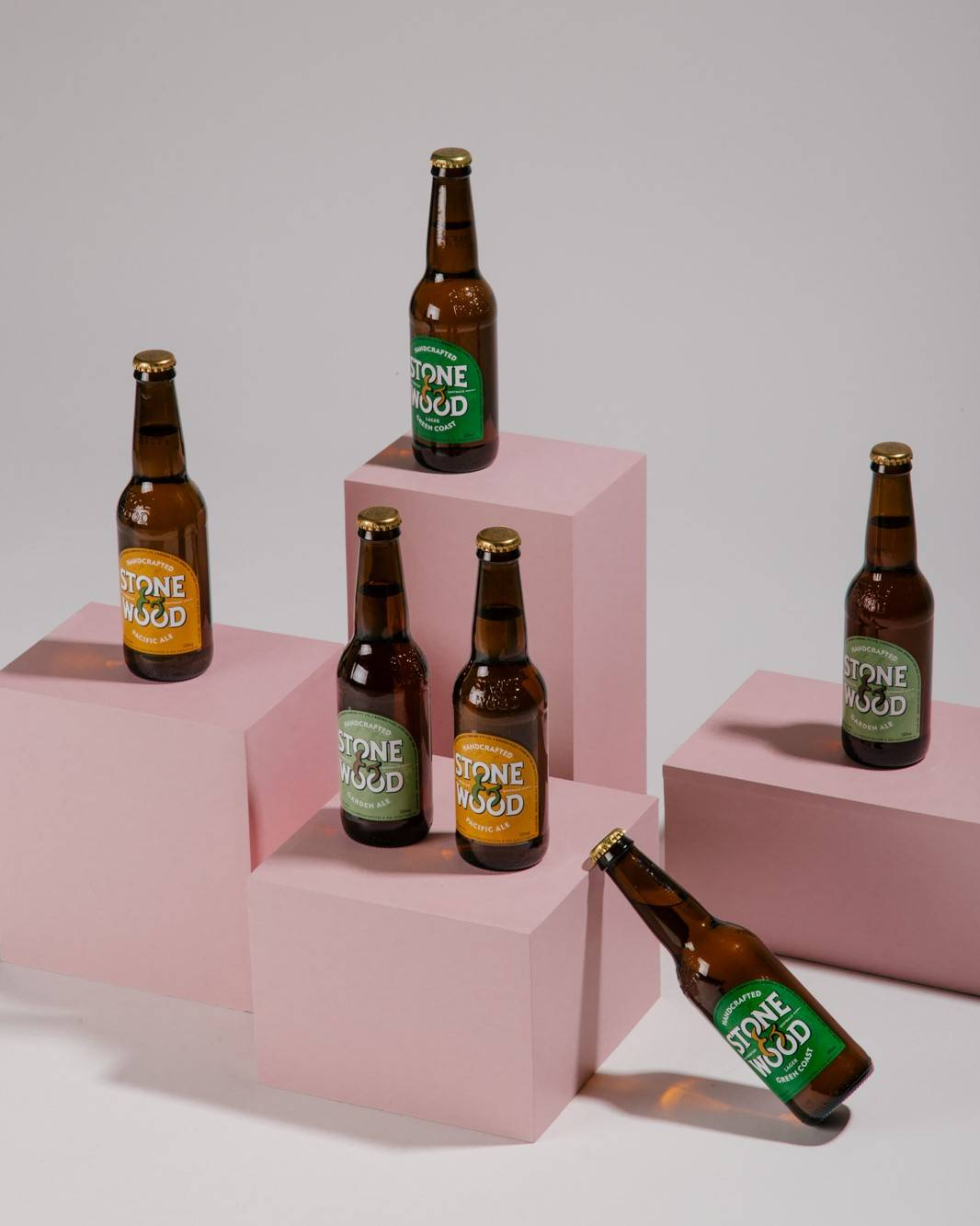 Craft Beer Gifts, part of Manflower Co's range of holiday gifts for men.