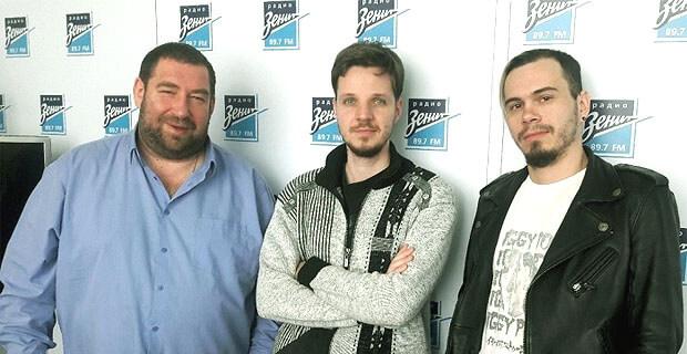 Новая программа на «Радио Зенит» - Новости радио OnAir.ru