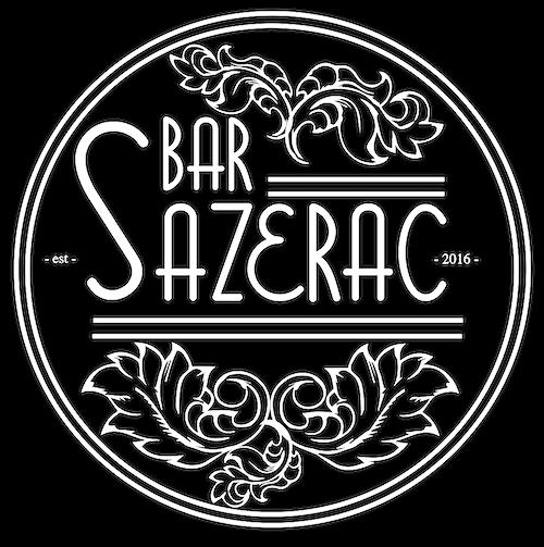 Logo - Bar Sazerac