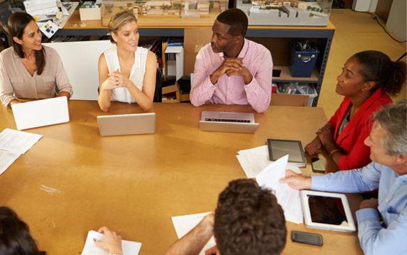Image for Organization & Operational Audits