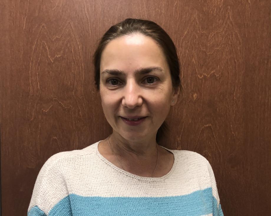 Lana Tsuker , Assistant Director