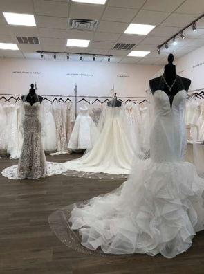 Go2Bella Bridal Atelier