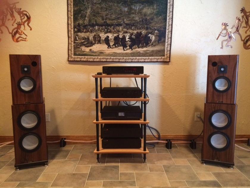 Tyler Acoustics Full Range System