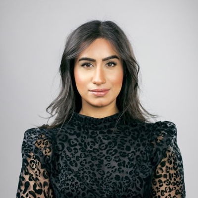 Aisha Tabasum