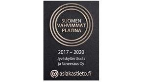 Jyväskylän Uudis ja Saneeraus Oy, Jyväskylä