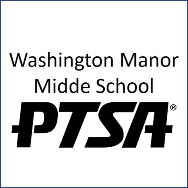 Washington Manor Middle School PTSA