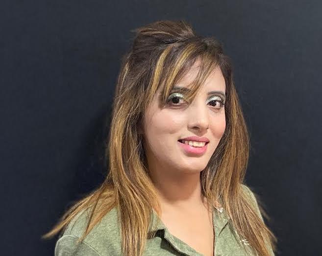 Hina Ayub , Lead Early Pre-School Teacher
