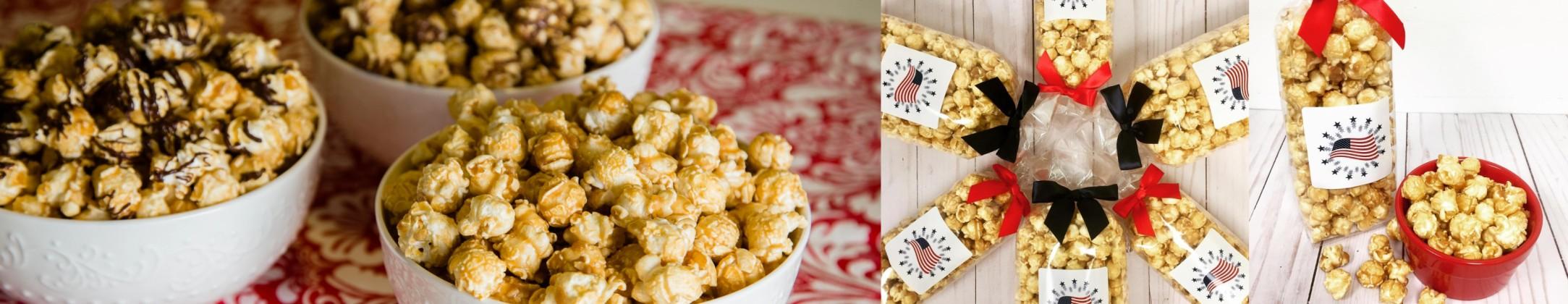Popsations Popcorn