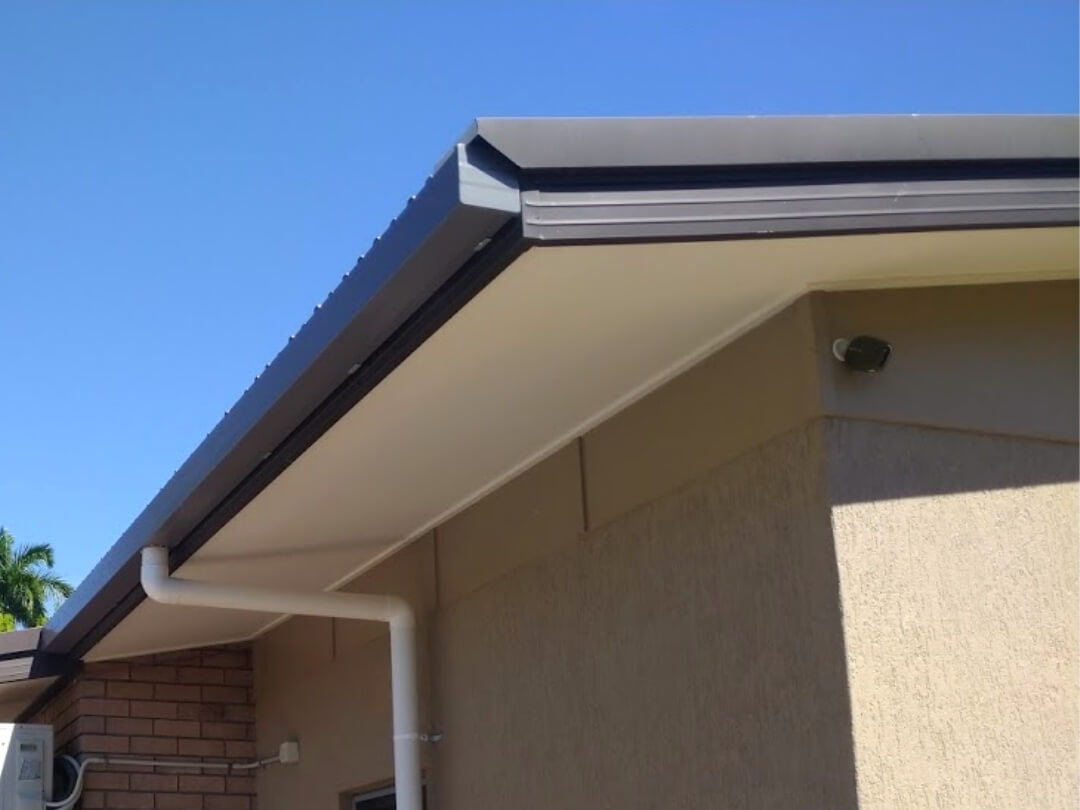 High-Quality Downpipes & Gutters Darwin