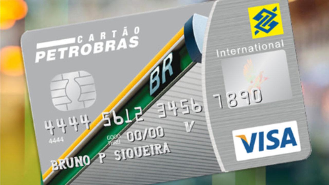 Petrobras Visa